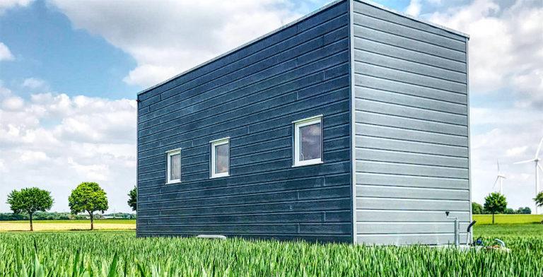Tiny House NRW