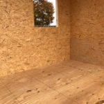 Tiny House Boden